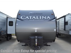 New 2017  Coachmen Catalina 293RBKS by Coachmen from Robin Morgan in Southaven, MS