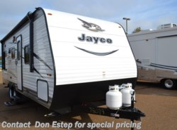 New 2017  Jayco Jay Flight SLX 212QBW by Jayco from Robin Morgan in Southaven, MS