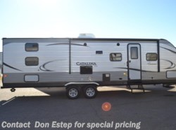 New 2017  Coachmen Catalina SBX 291QBS by Coachmen from Nate Palmer in Southaven, MS