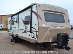New 2017  Forest River Rockwood Ultra Lite 2902WS by Forest River from Robin Morgan in Southaven, MS