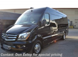 New 2017  Airstream Interstate Lounge EXT by Airstream from Robin Morgan in Southaven, MS