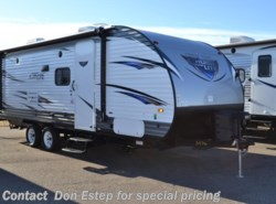 New 2017  Forest River Salem Cruise Lite 230BHXL by Forest River from Nate Palmer in Southaven, MS