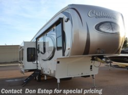 New 2017  Palomino Columbus Compass 340RKC by Palomino from Robin Morgan in Southaven, MS
