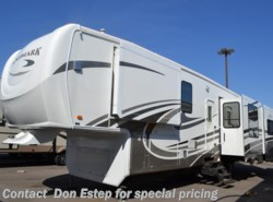 Used 2009  Heartland RV Landmark OAKMONT by Heartland RV from Robin Morgan in Southaven, MS