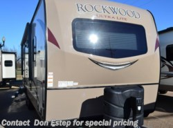 New 2017  Forest River Rockwood Ultra Lite 2606WS by Forest River from Robin Morgan in Southaven, MS