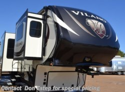 New 2017  Vanleigh Vilano 375FL by Vanleigh from Robin Morgan in Southaven, MS