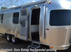 New 2017  Airstream International Serenity 28 QUEEN REAR by Airstream from Nate Palmer in Southaven, MS