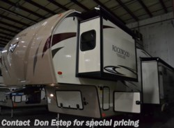 New 2017  Forest River Rockwood Signature Ultra Lite 8299BS by Forest River from Robin Morgan in Southaven, MS
