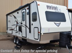 New 2017  Forest River Rockwood Mini-lite 2506S by Forest River from Robin Morgan in Southaven, MS