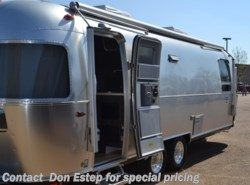 New 2017  Airstream International Signature 27FB QUEEN by Airstream from Nate Palmer in Southaven, MS