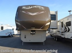 Used 2016  Grand Design Solitude 321RL by Grand Design from Robin Morgan in Southaven, MS