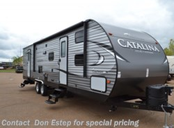 New 2018  Coachmen Catalina 343TBD by Coachmen from Nate Palmer in Southaven, MS