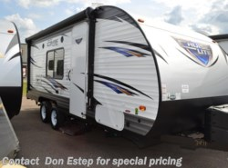 New 2018  Forest River Salem Cruise Lite 201BHXL by Forest River from Nate Palmer in Southaven, MS