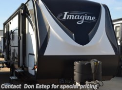 New 2017  Grand Design Imagine 2500RL by Grand Design from Robin Morgan in Southaven, MS