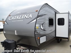 New 2018  Coachmen Catalina 243RBSLE by Coachmen from Robin Morgan in Southaven, MS