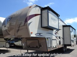 New 2018  Forest River Rockwood Signature Ultra Lite 8298WS by Forest River from Robin Morgan in Southaven, MS