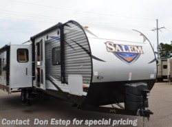 New 2018  Forest River Salem 27REI by Forest River from Robin Morgan in Southaven, MS