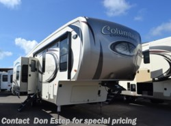 New 2018  Palomino Columbus Compass 298RLC by Palomino from Robin Morgan in Southaven, MS