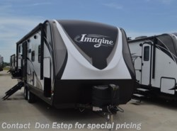 New 2018  Grand Design Imagine 2400BH by Grand Design from Robin Morgan in Southaven, MS