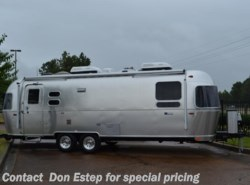New 2018  Airstream Tommy Bahama 27FB by Airstream from Robin Morgan in Southaven, MS