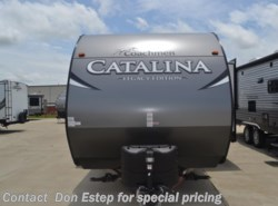 New 2018  Coachmen Catalina 273DBSE by Coachmen from Robin Morgan in Southaven, MS