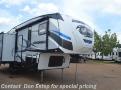 New 2018  Forest River Cherokee Arctic Wolf 285DRL4 by Forest River from Robin Morgan in Southaven, MS
