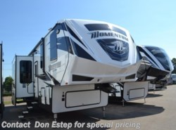 New 2018  Grand Design Momentum M Class 350M by Grand Design from Robin Morgan in Southaven, MS
