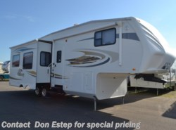 Used 2010  Jayco Eagle 321RLMS