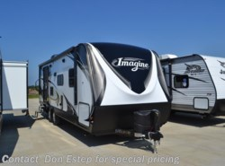 New 2018  Grand Design Imagine 2600RB by Grand Design from Robin Morgan in Southaven, MS