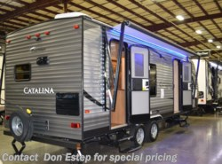 New 2017  Coachmen Catalina 261RKS by Coachmen from Robin Morgan in Southaven, MS