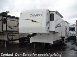 Used 2009  Carriage Cameo 35FDS by Carriage from Robin Morgan in Southaven, MS