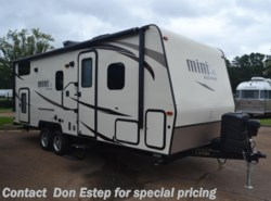 Used 2017  Forest River Rockwood 2506S by Forest River from Robin Morgan in Southaven, MS
