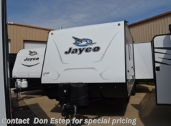 New 2018  Jayco Jay Feather 23RLSW by Jayco from Robin Morgan in Southaven, MS