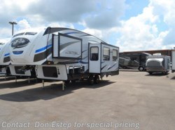 New 2018  Forest River Cherokee Arctic Wolf 255DRL4 by Forest River from Southaven RV - Sales Dept in Southaven, MS