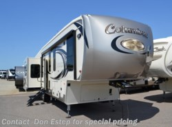 New 2018  Palomino Columbus 377MB by Palomino from Robin Morgan in Southaven, MS