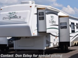 Used 2006  Jayco Designer 31RLTS by Jayco from Robin Morgan in Southaven, MS