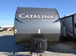 New 2018  Coachmen Catalina 281DDS by Coachmen from Robin Morgan in Southaven, MS