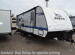 New 2018  Jayco Jay Feather 27RL by Jayco from Robin Morgan in Southaven, MS