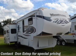 Used 2010  Keystone Montana 3455SA by Keystone from Robin Morgan in Southaven, MS