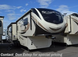 New 2018  Grand Design Solitude 344GK R by Grand Design from Robin Morgan in Southaven, MS
