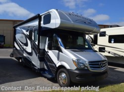 New 2018  Forest River Forester MBS 2401W by Forest River from Robin Morgan in Southaven, MS