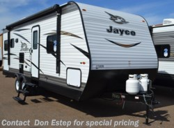 New 2018  Jayco Jay Feather SLX 245RLS by Jayco from Robin Morgan in Southaven, MS