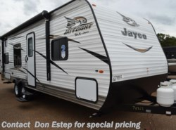 New 2018  Jayco Jay Flight Swift SLX 264BHW by Jayco from Robin Morgan in Southaven, MS