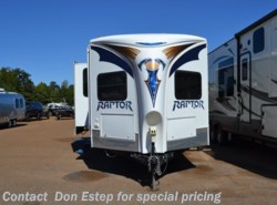 Used 2012  Keystone Raptor 30FS by Keystone from Robin Morgan in Southaven, MS