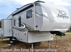New 2018  Jayco Eagle HT 27.5RLTS by Jayco from Robin Morgan in Southaven, MS