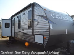 New 2018  Coachmen Catalina Legacy Edition 333RETS by Coachmen from Southaven RV - Sales Dept in Southaven, MS