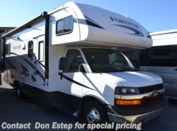 New 2018  Forest River Forester 2501 by Forest River from Robin Morgan in Southaven, MS