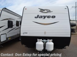 New 2018  Jayco Jay Flight Swift SLX 212QB by Jayco from Robin Morgan in Southaven, MS