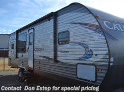 New 2018  Coachmen Catalina 283RKS by Coachmen from Robin Morgan in Southaven, MS