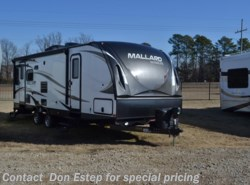 Used 2017  Heartland RV Mallard 27 by Heartland RV from Robin Morgan in Southaven, MS